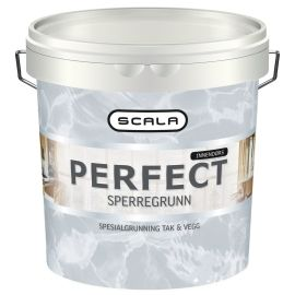 PERFECT SPERREGRUNNING 3L