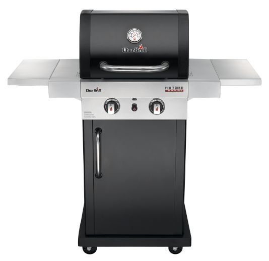 GASSGRILL PROFESSIONAL SERIES 2200B SORT