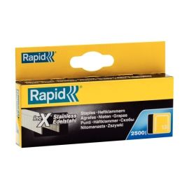 Rapid Stift 13/6MM Rustfri A2500STK