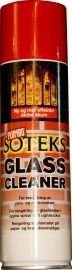 Glassrens 250 ml Soteks