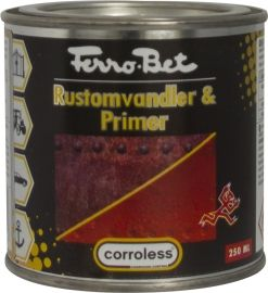Corroless Rustkiller 250ML