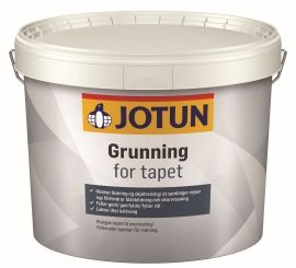 Jotun Grunning For Tapet 10L