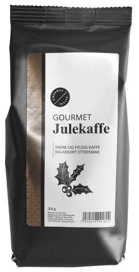 GOURMET INVITE JULEKAFFE GOURMET INVITE