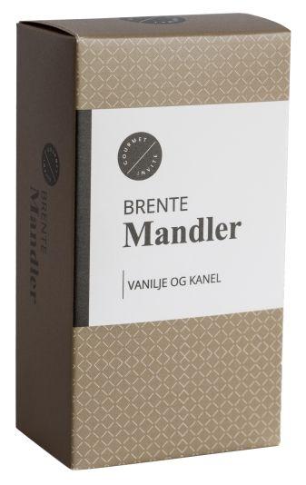 GOURMET INVITE BRENTE MANDLER GOURMET INVITE