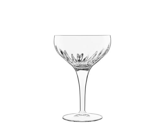 COCKTAILGLASS KLAR 22,5CL 4STK