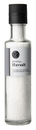 GOURMET INVITE SALT HVIT