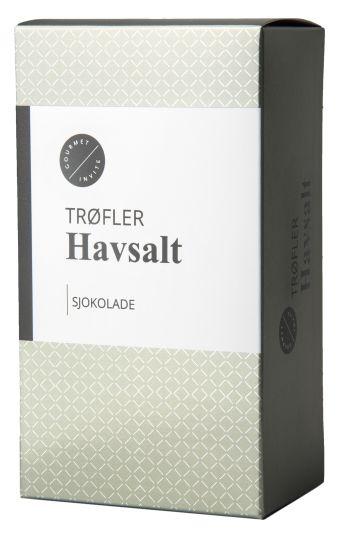 GOURMET INVITE TRØFLER HAVSALT GOURMET INVITE