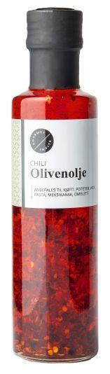 GOURMET INVITE OLIVENOLJE CHILI