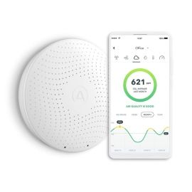 RADONMÅLER SMART WAVE PLUS