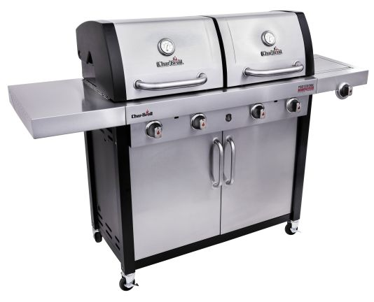 GASSGRILL PROFESSIONAL 4600S