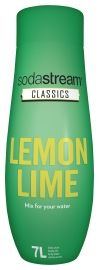 SMAK CLASSICS LEMON LIME 440ML