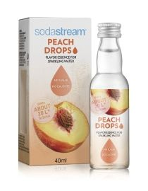 SMAK FRUIT PEACH 40ML