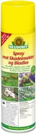 SPRAY SKADEINSEKTER 400ML