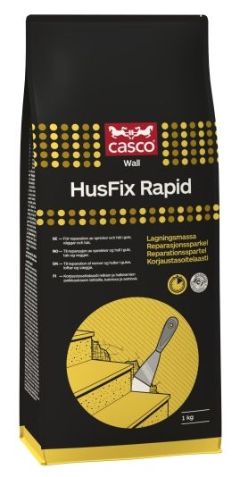 HUSFIX RAPID 1 KG