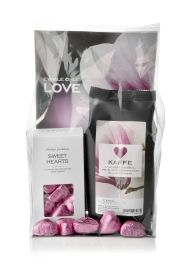 KAFFE OG SWEET HEARTS