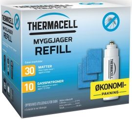 MYGGJAGER THERMACELL REFILL 10
