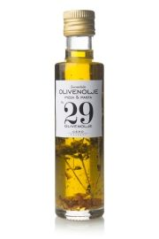 OLIVENOLJE PIZZA&PASTA 200ML