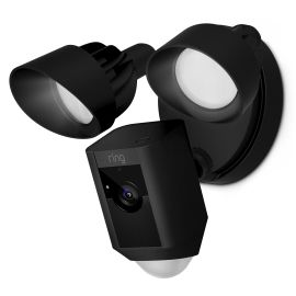 RING FLOODLIGHT CAM - SORT