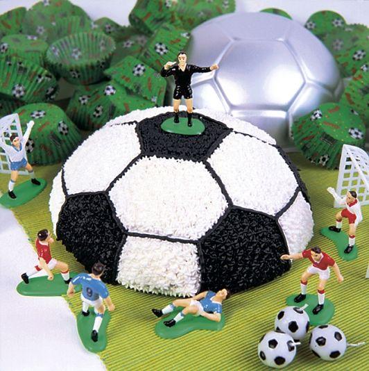 KAKEFORM FOTBALL