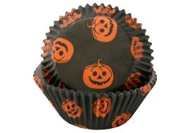 MUFFINSFORM HALLOWEEN STD, 50