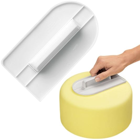 FONDANT SMOOTHER EASY-GLIDE