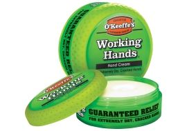 HÅNDKREM O KEEFFES WORKING HANDS 96G