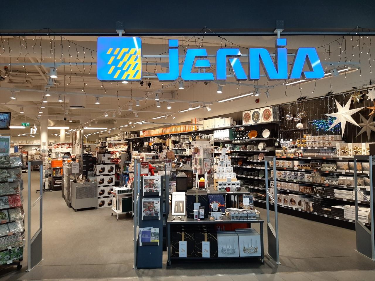 Jernia Brumunddal | Jernia.no